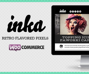 Inka WordPress